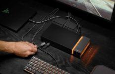 Di Rumah Aja Main Gim, Seagate Rilis Seri Baru SSD dan Gaming Dock - JPNN.com