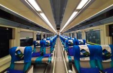 KAI Membatalkan 28 Rute Kereta Api Jarak Jauh, Ini Daftar Lengkapnya - JPNN.com