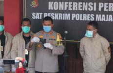 Komplotan Perampok Bermodus Mengaku Polisi Ini Akhirnya Ditangkap di Majalengka - JPNN.com