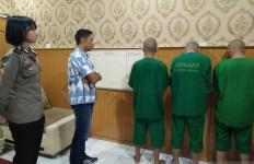 Info Terkini Soal Penggerebekan 12 Remaja Berbuat Terlarang dalam Satu Kamar Hotel - JPNN.com