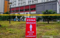 Update Corona 5 April 2020, Angka di DKI Jakarta Makin Ngeri - JPNN.com