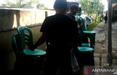 Polisi Datang ke Pesta Pernikahan meski Tak Diundang, Agar Sehat Semua - JPNN.com