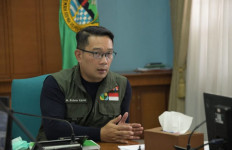 Ridwan Kamil Ingatkan Kalau Nanti Waktunya Lockdown, Jangan Kaget - JPNN.com