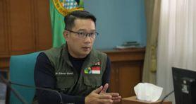 Kang Emil Kaget, Rapid Test Jabar 300 Orang Positif Corona, Mayoritas di Sukabumi