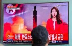 Corona Menggila, Korea Utara Malah Sibuk Menembakkan Rudal - JPNN.com