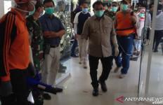 Pasien Positif Covid-19 di Balikpapan Bertambah 6 Orang, Begini Penjelasan Wali Kota Rizal - JPNN.com