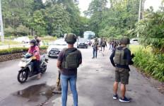 Komandan Tempur KKB Tewas saat Baku Tembak, Dor! - JPNN.com
