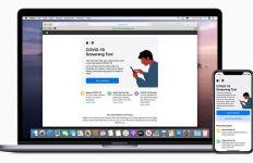 Apple Rilis Situs dan Aplikasi Informasi Covid-19 - JPNN.com