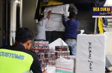 Gencarkan Pengawasan, Bea Cukai Gagalkan Peredaran Rokok Ilegal di Berbagai Daerah - JPNN.com