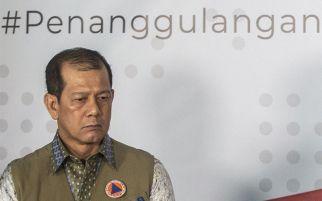 Gugus Tugas Corona: Lockdown Sumber Masalah Baru