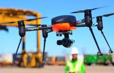 Canggih, Drone Ini Bisa Deteksi Warga yang Terjangkiti Covid-19 - JPNN.com