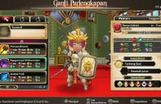Gim Valthirian Arc: Hero School Story Ada Versi Bahasa Sunda - JPNN.com
