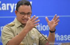 Ekonomi Jakarta Babak Belur, Anies Baswedan Ajukan Pinjaman Rp 12,5 Triliun - JPNN.com
