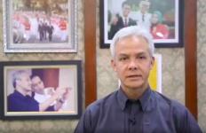 Jika Jakarta Diisolasi, Pak Ganjar Siap Bantu 'Openi' Warga Jateng di DKI - JPNN.com