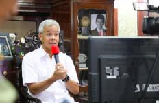 Jokowi Instruksikan Kepala Daerah Realokasi Anggaran, Ganjar: Kami Sudah! - JPNN.com