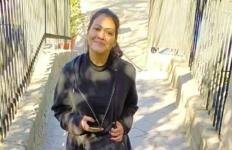Melanie Subono Rela Menahan Rindu - JPNN.com