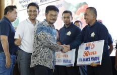 Makin Diminati Petani, Realisasi KUR Pertanian Capai Rp 12 Triliun - JPNN.com