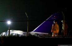 Pesawat Evakuasi Medis Milik Lionair Meledak, Tak Ada Penumpang yang Selamat - JPNN.com