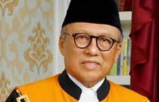 Hakim Agung Supandi Disebut Jadi Kandidat Kuat Pengganti Hatta Ali - JPNN.com