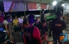 Untung TNI-Polri Tidak Memakai Kekerasan untuk Bubarkan Warga Seperti di India - JPNN.com