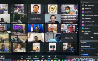 Lihat! Pilkada 2020 Ditunda Melalui Rapat Virtual