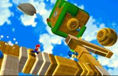 Nintendo Akan Daur Ulang Gim Super Mario Lawas - JPNN.com