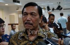 Luhut Binsar: Kami Tidak Ingin Indonesia Seperti India, Mengalami Masalah - JPNN.com