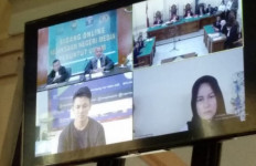 Tiga Terdakwa Pembunuh Hakim PN Medan Jamaluddin Terancam Hukuman Mati - JPNN.com