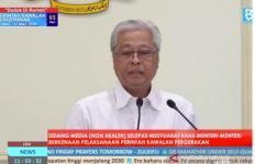 Perhatian-Perhatian! WNI Dilarang Masuk Malaysia Mulai 7 September - JPNN.com