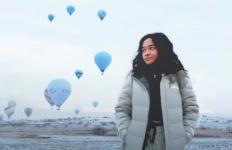 Nadia Ahadi Ungkap Kisah di Balik Lagu Cloud 9 - JPNN.com