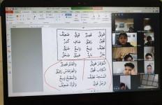 Belajar Daring, Sekolah Rancamaya Tetap Tingkatkan Kemampuan Siswa Baca Alquran - JPNN.com