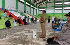 Puluhan Warga yang Ikut Tablig Akbar di Gowa Jalani Karantina Mandiri - JPNN.com