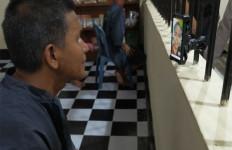Wabah Corona, Polres Payakumbuh Menerapkan Besuk Online untuk Pengunjung Tahanan - JPNN.com