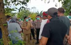 Tukang Gali Kubur Saja Takut Memakamkan Jenazah Positif Corona - JPNN.com
