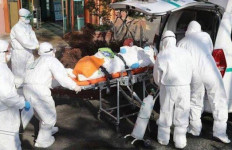 Update Corona 9 April 2020: 4 Negara dengan Kematian Tertinggi, Spanyol Wuss - JPNN.com