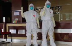 Rumah Sakit Kekurangan Alat Pelindung Diri, Bikin Sedih - JPNN.com
