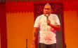 Aziz Gagap Menangis Pamit dari OVJ