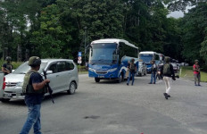 Kondisi Terkini Jibril dan Ucok yang Ditembak KKB Pimpinan Joni Botak - JPNN.com