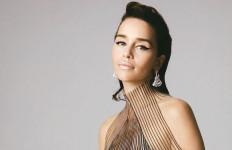 Emilia Clarke Lelang Kencan Demi Perangi Corona - JPNN.com
