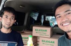 DPM Kementan Siapkan Minuman Vitamin C Bagi Tenaga Medis di Garut - JPNN.com