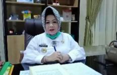 Pasien Positif Corona di Lampung Dinyatakan Sembuh - JPNN.com