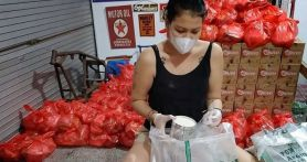 Melanie Subono: Penjahat Lebih Banyak Berdasi Sekarang Ketimbang Bertato