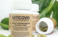 Obat Herbal AntiCovid dari Surabaya, Diklaim Lebih Efektif dari Klorokuin - JPNN.com
