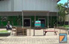Warga PDP Corona Masih Belanja ke Pasar, Para Pedagang Panik - JPNN.com