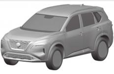 Paten Generasi Baru Nissan X-Trail Mulai Terkuak - JPNN.com