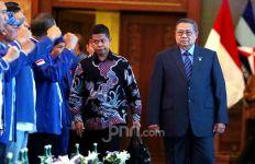 SBY Merasa Malu Lihat Moeldoko Seperti Itu - JPNN.com
