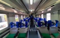 Tak Ada Mudik, Kini 12.674 Tiket Kereta Api Keberangkatan Dibatalkan - JPNN.com