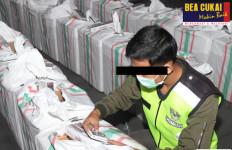 Bea Cukai Tetap Gencar Menggempur Peredaran Rokok Ilegal di Tengah Pandemi COVID-19 - JPNN.com