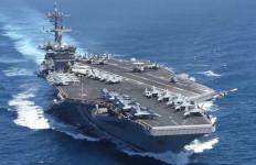 Angkatan Laut Amerika Keluarkan Peringatan, Kapal Perang Iran Tetap Seliweran - JPNN.com