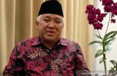 Baca Baik-baik Pernyataan Din Syamsuddin soal Jenazah Corona - JPNN.com